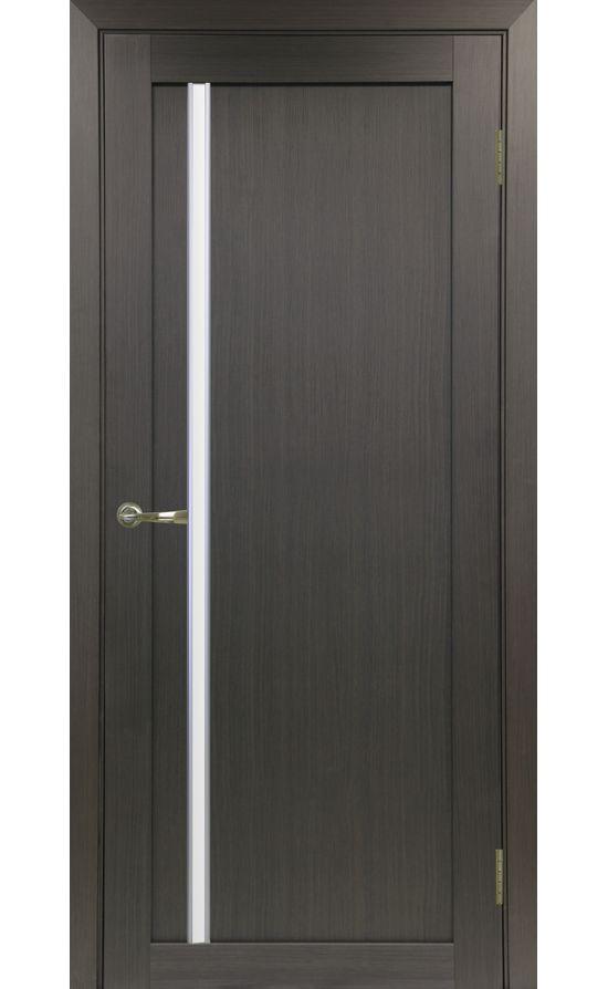 Дверь Оптима Порте - Турин 527 АПС Молдинг SC (венге) в Симферополе
