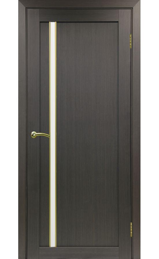 Дверь Оптима Порте - Турин 527 АПС Молдинг SG (венге) в Симферополе