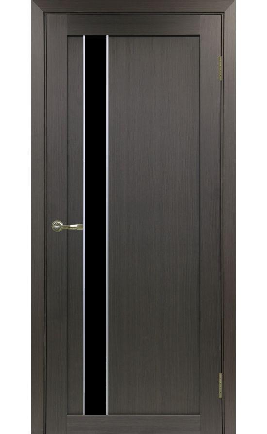 Дверь Оптима Порте - Турин 528 АПП Молдинг SC (венге) в Симферополе
