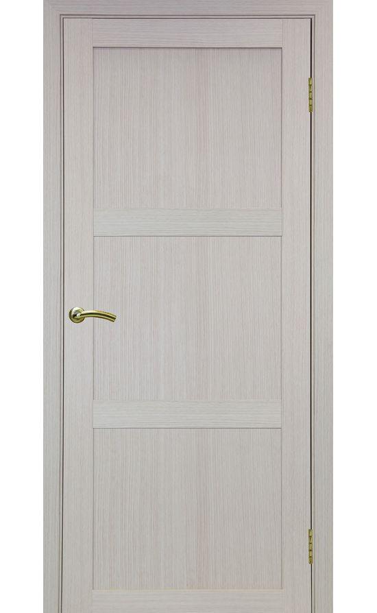 Дверь Оптима Порте - Турин 530 (дуб беленый) в Симферополе