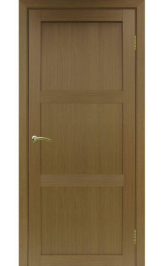 Дверь Оптима Порте - Турин 530 (орех) в Симферополе