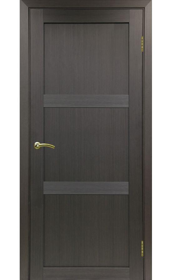 Дверь Оптима Порте - Турин 530 (венге) в Симферополе
