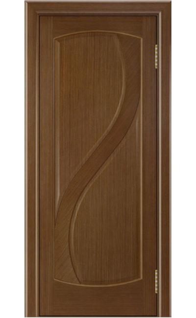 Двери ЛайнДор - Новый стиль Тон 5 Дуб светлый