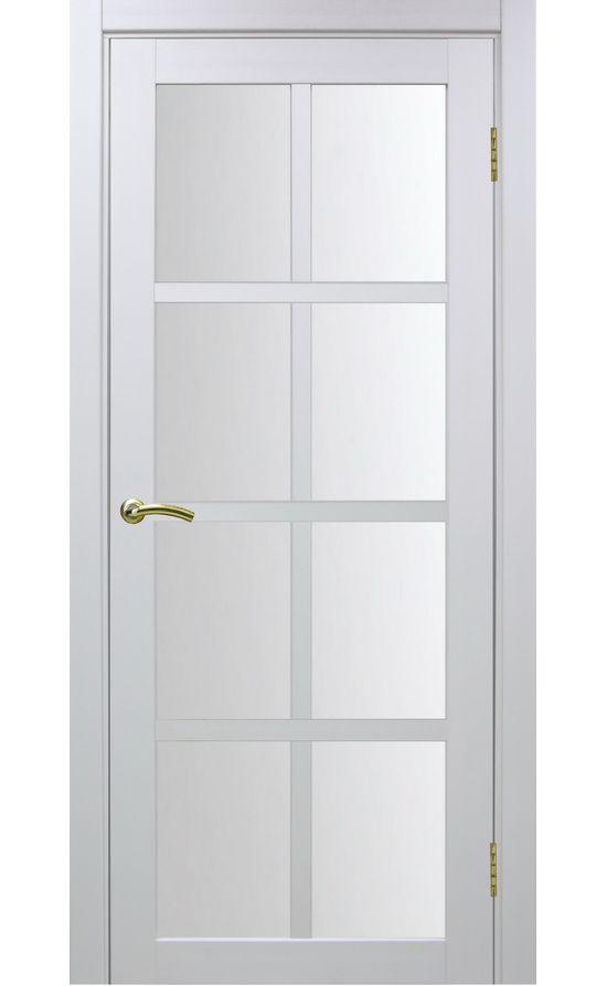 Дверь Оптима Порте - Турин 541 (белый) в Симферополе