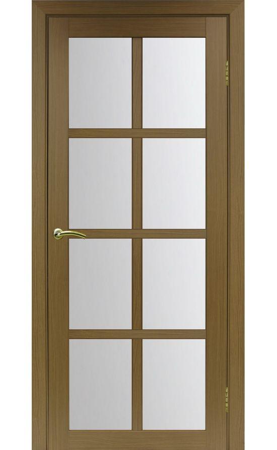 Дверь Оптима Порте - Турин 541 (орех) в Симферополе