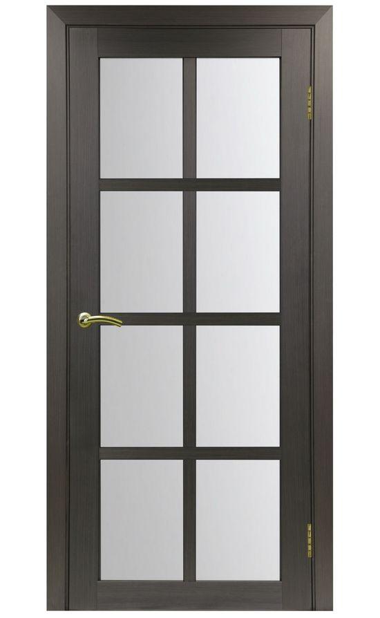 Дверь Оптима Порте - Турин 541 (венге) в Симферополе