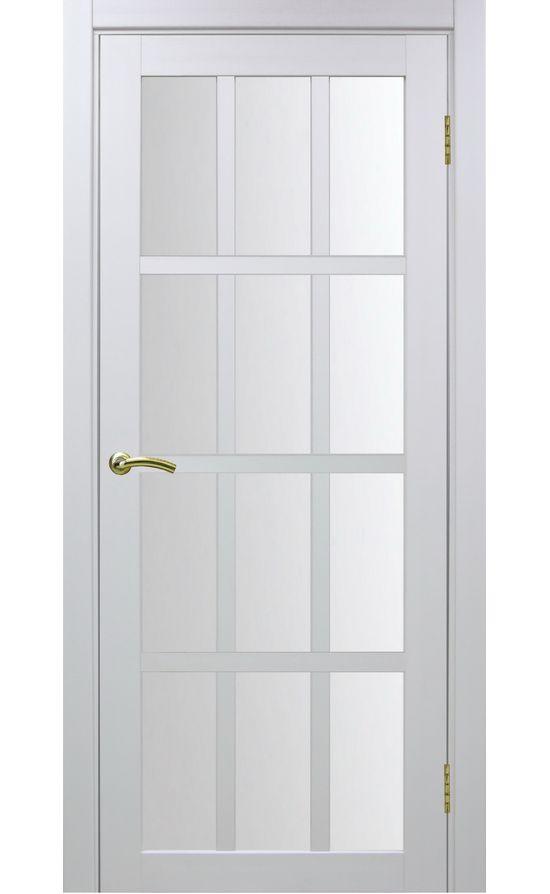 Дверь Оптима Порте - Турин 542 (белый) в Симферополе