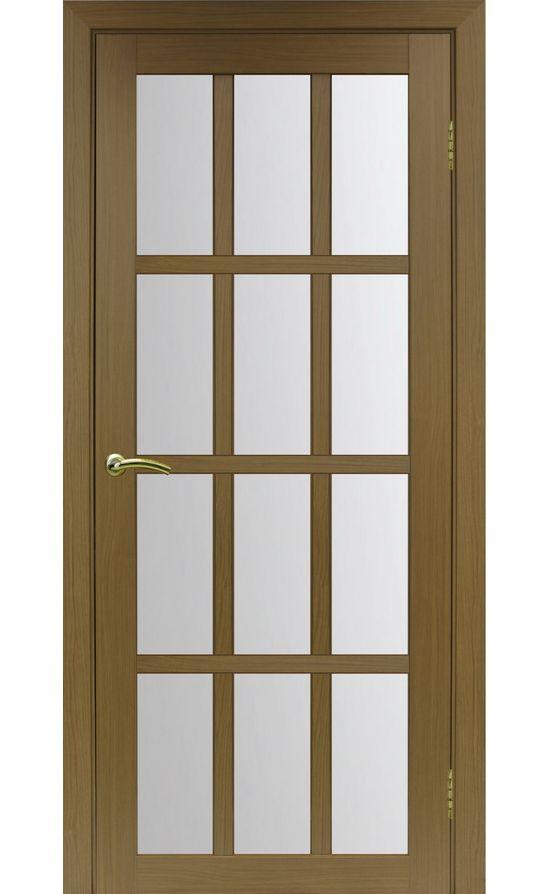 Дверь Оптима Порте - Турин 542 (орех) в Симферополе