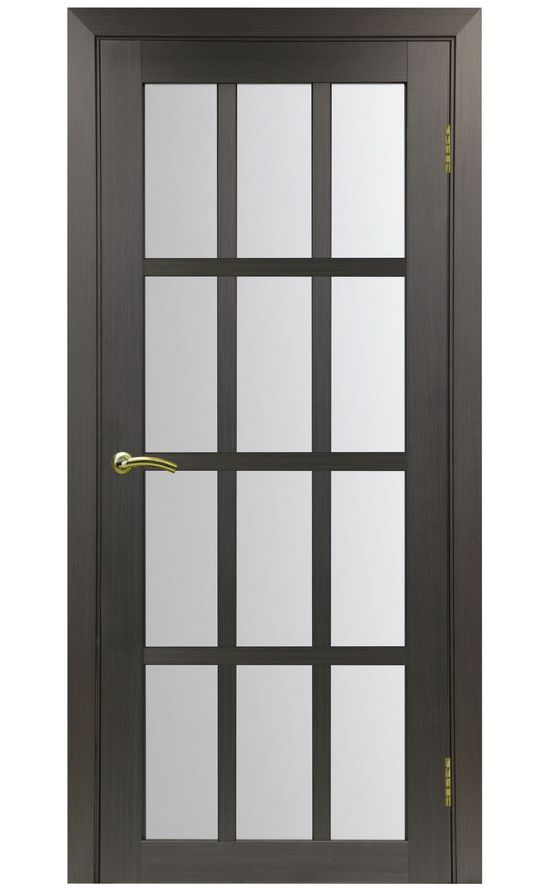 Дверь Оптима Порте - Турин 542 (венге) в Симферополе