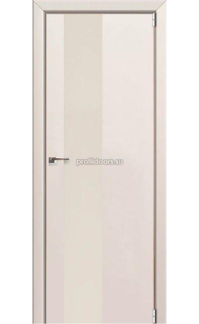 Двери Профильдорс, модель 5E магнолия сатинат перламутр (Серия E MAT) в Крыму