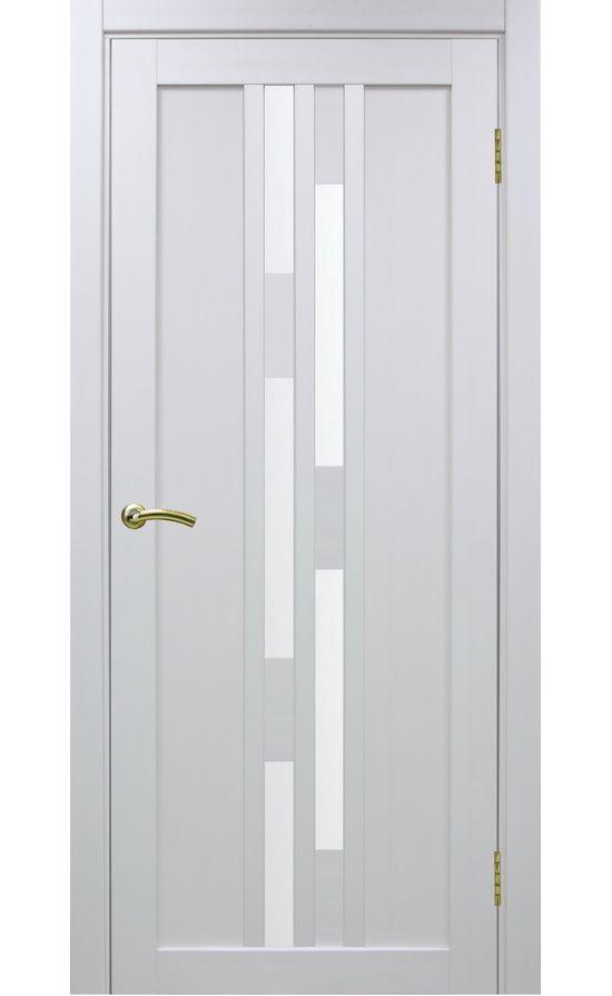 Дверь Оптима Порте - Турин 551 (белый) в Симферополе