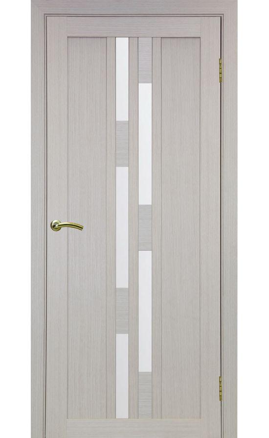 Дверь Оптима Порте - Турин 551 (дуб беленый) в Симферополе