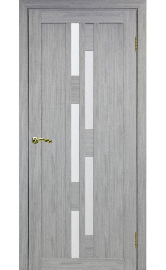 Дверь Оптима Порте - Турин 551 (дуб серый) в Симферополе