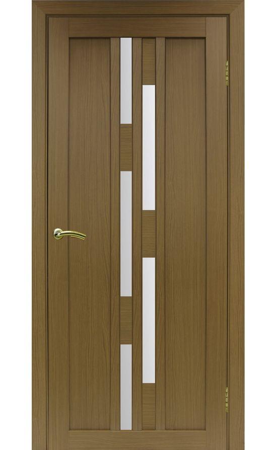 Дверь Оптима Порте - Турин 551 (орех) в Симферополе