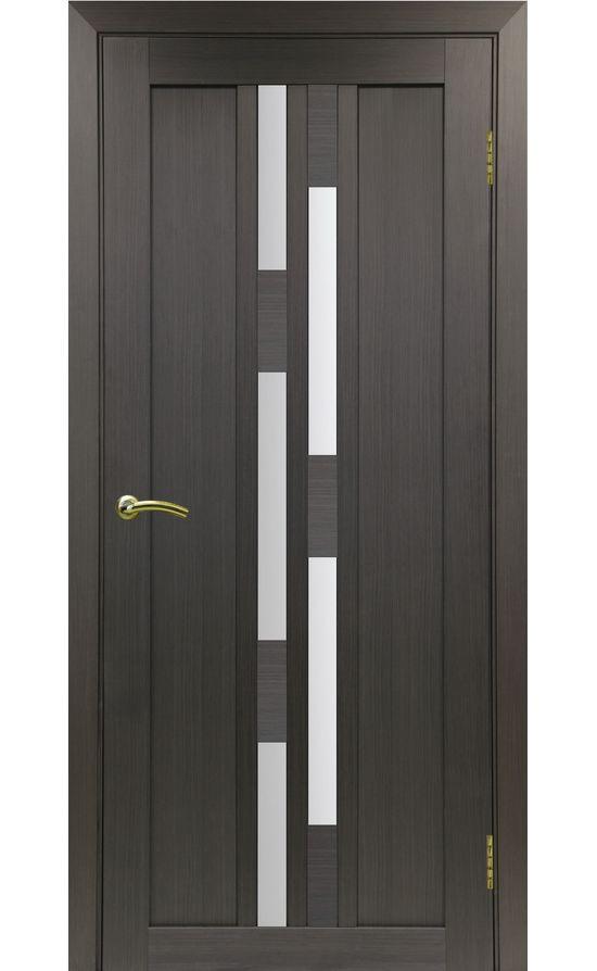 Дверь Оптима Порте - Турин 551 (венге) в Симферополе