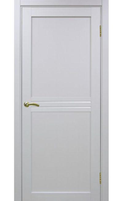 Дверь Оптима Порте - Турин 552 (белый) в Симферополе