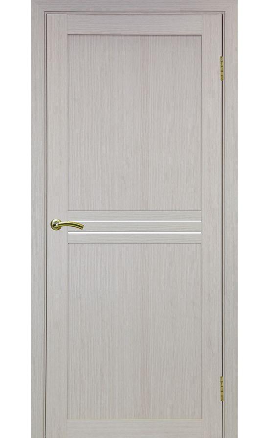 Дверь Оптима Порте - Турин 552 (дуб беленый) в Симферополе