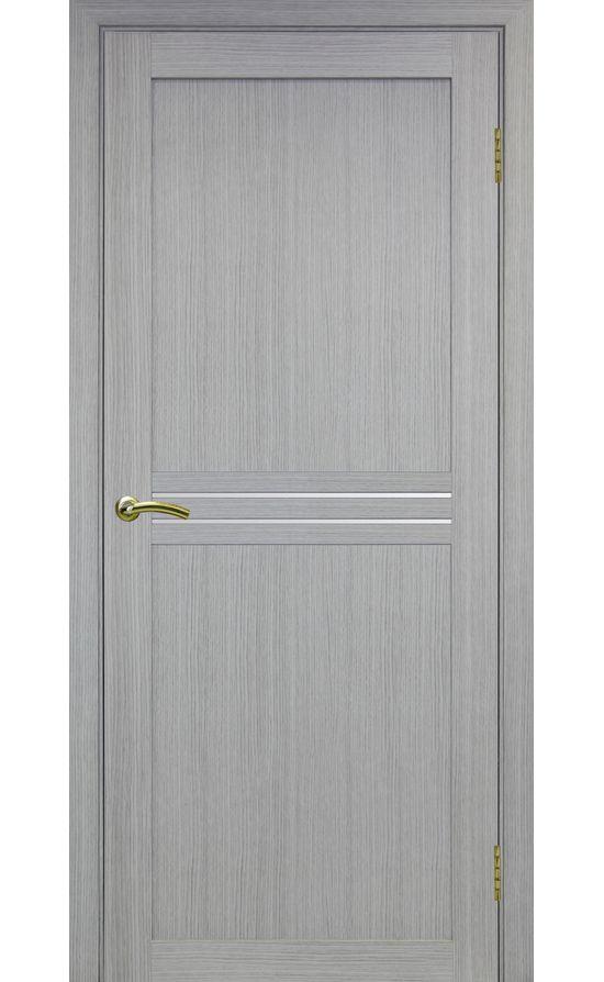 Дверь Оптима Порте - Турин 552 (дуб серый) в Симферополе