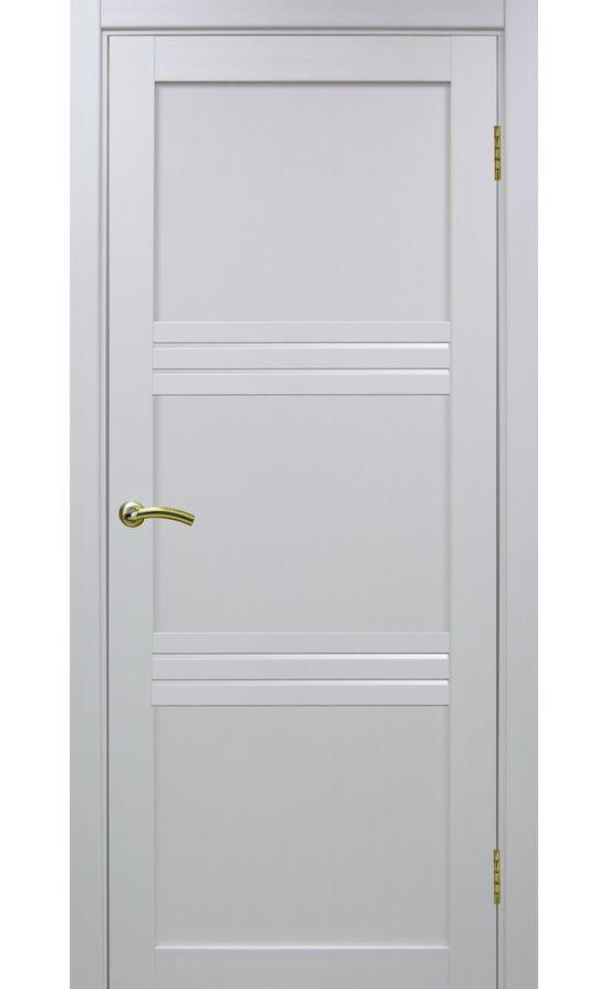 Дверь Оптима Порте - Турин 553 (белый) в Симферополе
