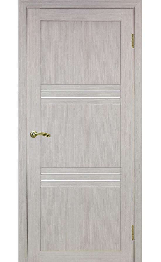 Дверь Оптима Порте - Турин 553 (дуб беленый) в Симферополе