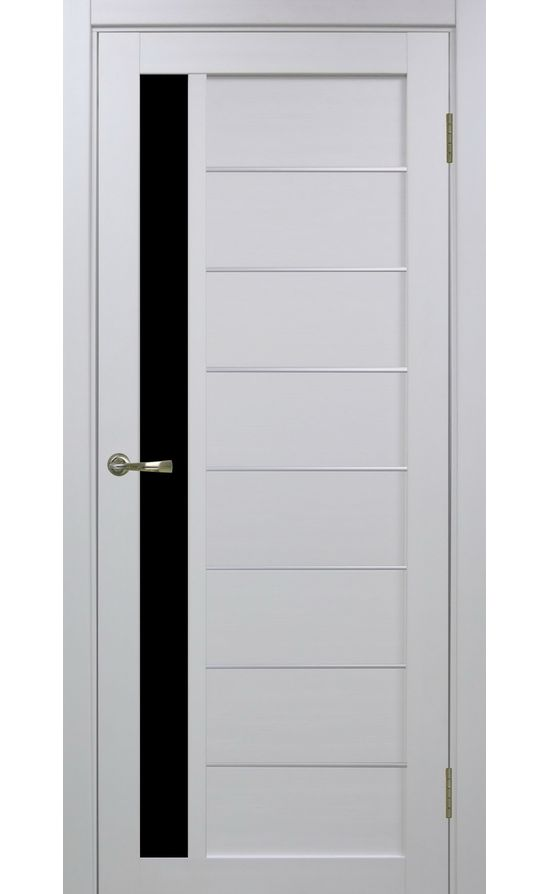 Дверь Оптима Порте - Турин 554 АПП Молдинг SC (белый) в Симферополе