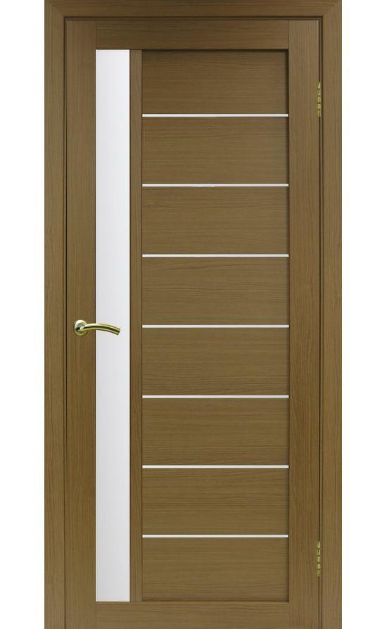 Дверь Оптима Порте - Турин 554 (орех) в Симферополе