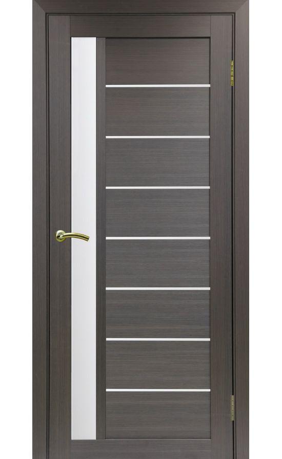 Дверь Оптима Порте - Турин 554 (венге) в Симферополе