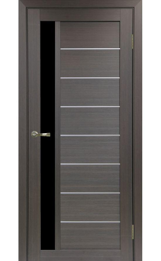 Дверь Оптима Порте - Турин 554 АПП Молдинг SC (венге) в Симферополе