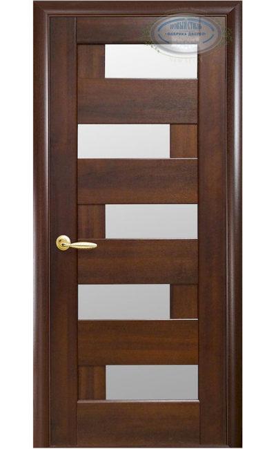 Купить двери Пиана (каштан) в Симферополе
