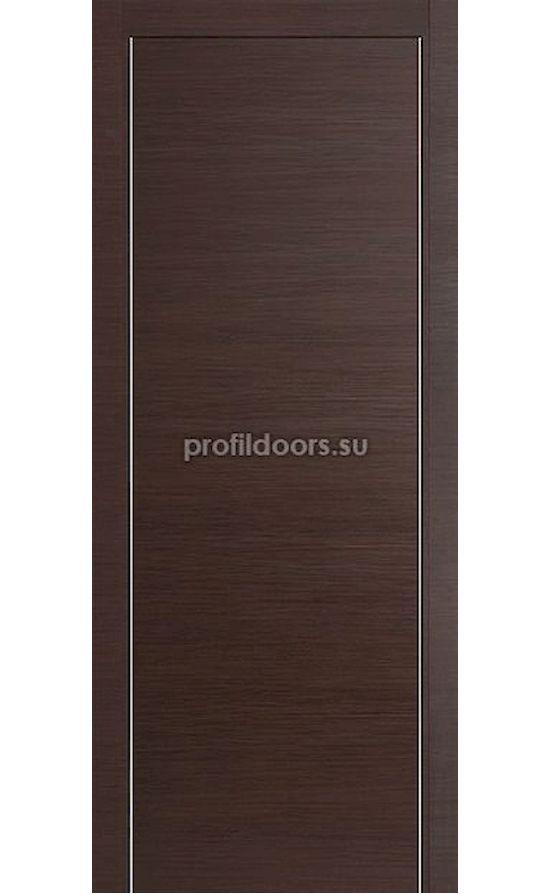 Двери Профильдорс, модель 1Z венге кроскут (серия Z MAT) в Крыму
