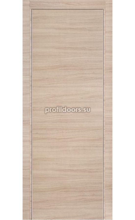 Двери Профильдорс, модель 1Z капучино кроскут (серия Z MAT) в Крыму