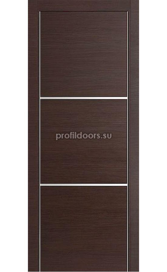 Двери Профильдорс, модель 2Z венге кроскут, (серия Z) в Крыму