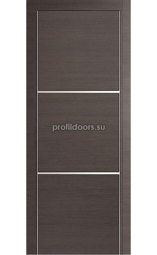 Двери Профильдорс, модель 2Z грей кроскут, (серия Z) в Крыму