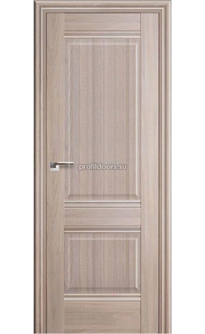 Двери Профильдорс, модель 1Х Орех Пекан, (х классика) в Крыму