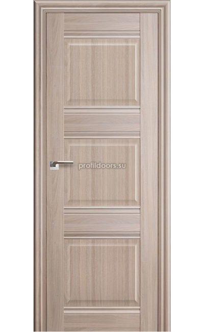 Двери Профильдорс, модель 3Х Орех Пекан, (х классика) в Крыму