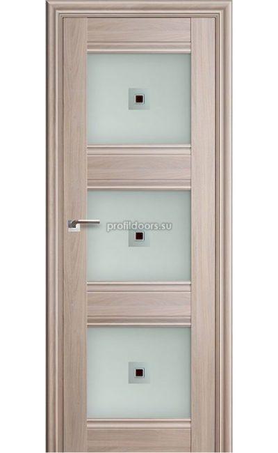 Двери Профильдорс, модель 4Х Орех Пекан, узор 1 (х классика) в Крыму