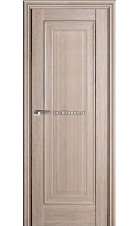 Двери Профильдорс, модель 23Х Орех Пекан, (х классика) в Крыму