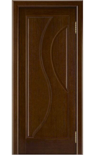 Двери ЛайнДор - Прага Тон 2 Орех