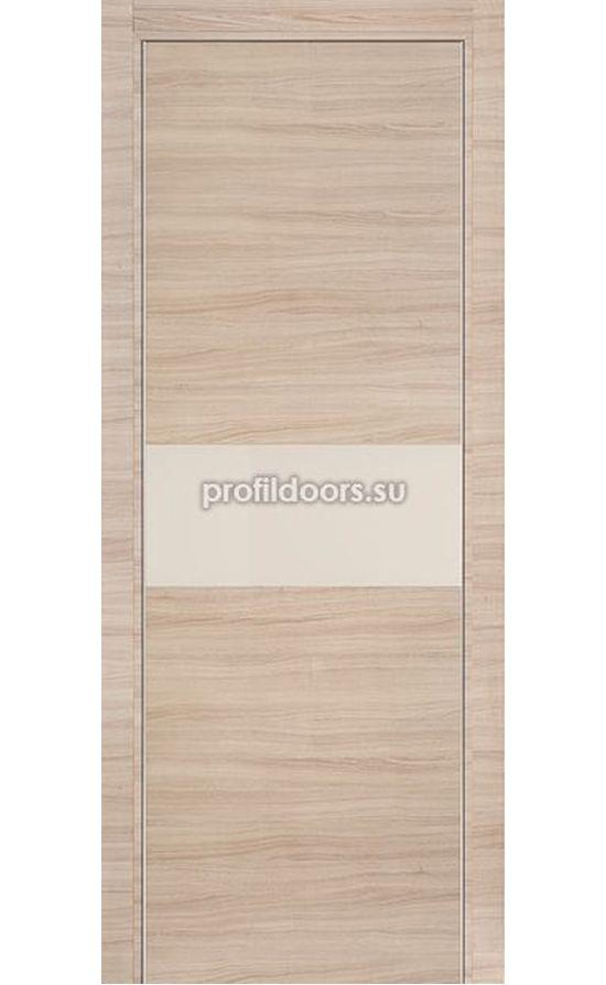 Двери Профильдорс, модель 4Z капучино перламутровый  (серия Z) в Крыму