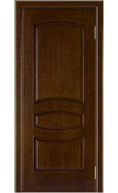 Двери ЛайнДор - Алина Тон 2 Орех