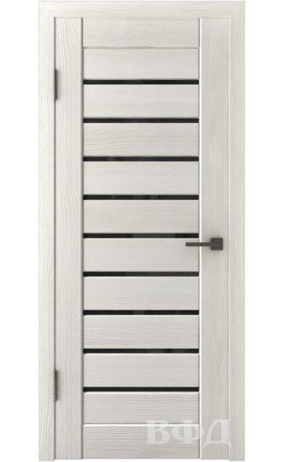 Двери от ВФД - LINE 3 беленый дуб стекло в Симферополе.