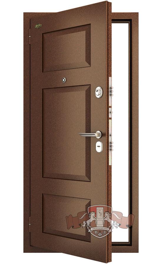 Дверь Комфорт - 3 антик медь в Симферополе