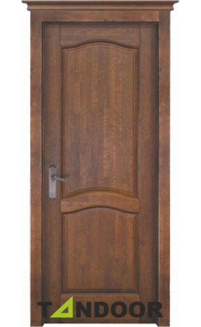 Купить двери Лео античный орех в Симферополе