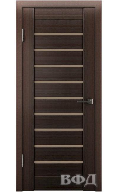 Двери от ВФД - LINE 3 венге стекло в Симферополе.