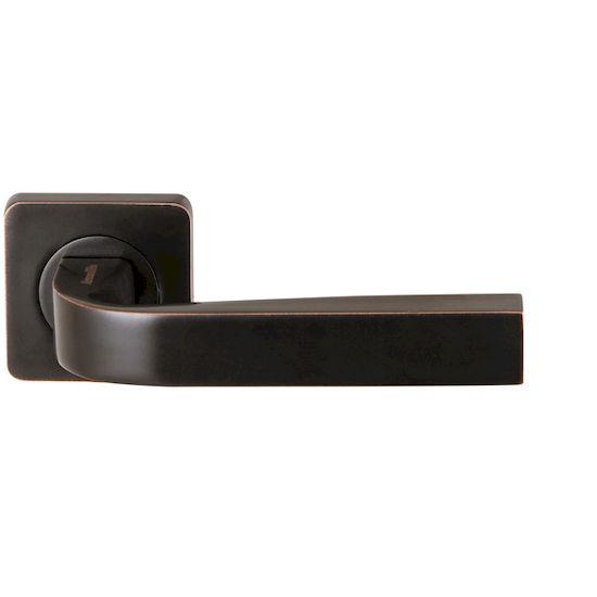 Дверная ручка Armadillo KEA SQ001-21ABL-18 Темная медь в Симферополе.