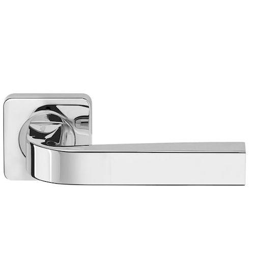 Дверная ручка Armadillo KEA SQ001-21CP-8 хром в Симферополе.