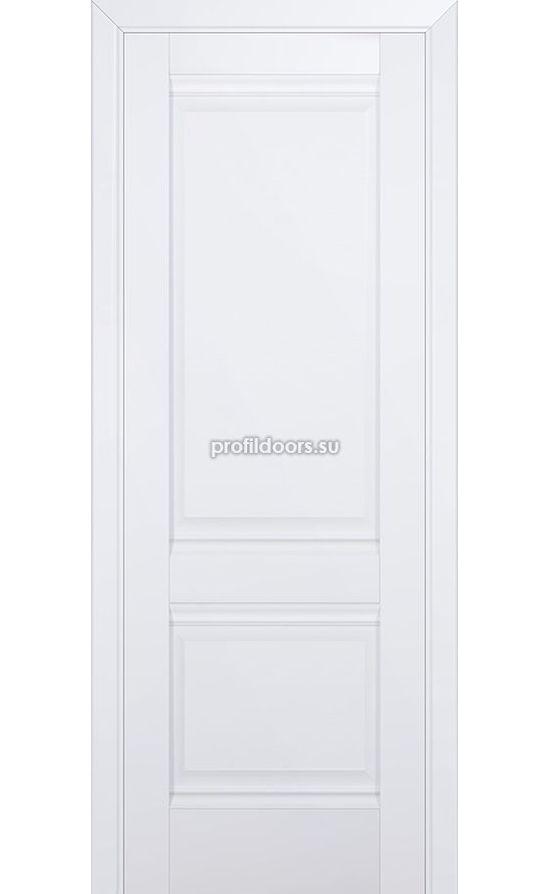 Двери Профильдорс, модель 1U аляска, глухое (U классика) в Крыму