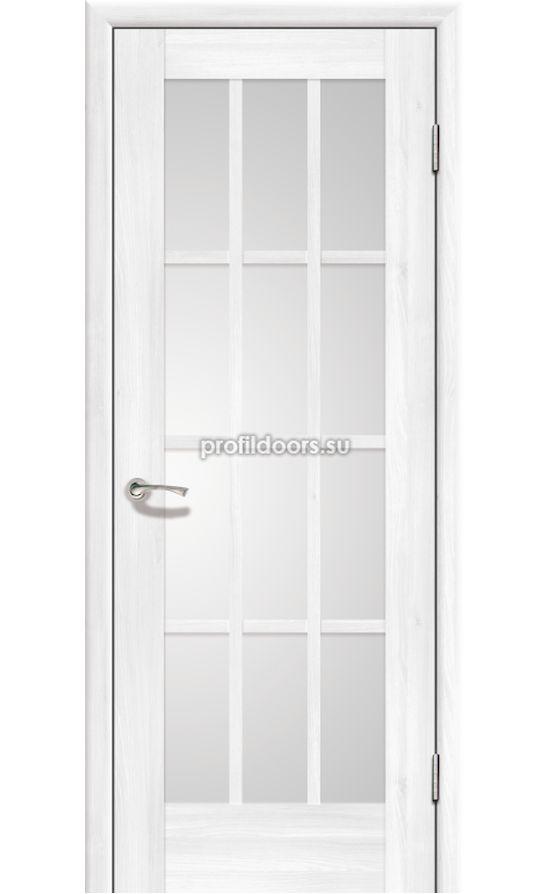 Двери Профильдорс, модель 102Х Пекан белый (х классика) в Крыму