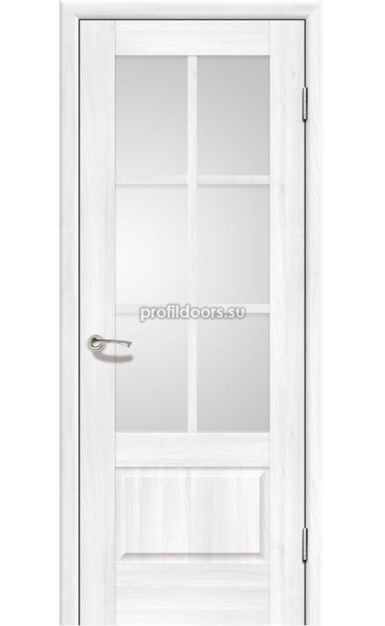 Двери Профильдорс, модель 103Х Пекан белый (х классика) в Крыму