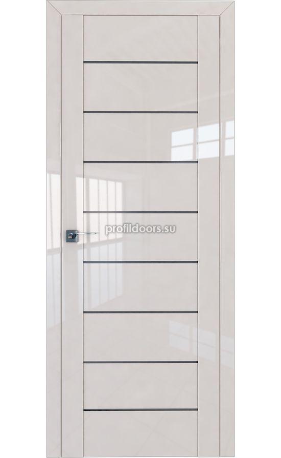 Двери Профильдорс, модель 45L магнолия люкс графит (Серия L) в Крыму